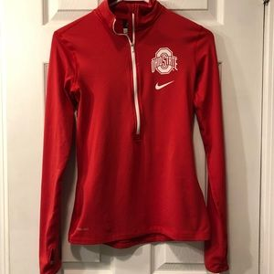Nike Ohio State Pullover